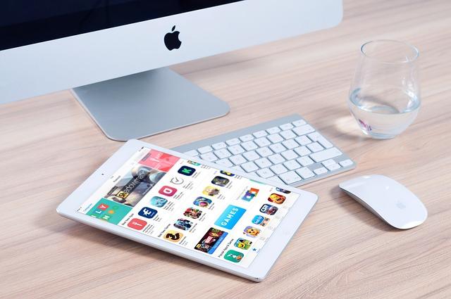 nákupy a internet