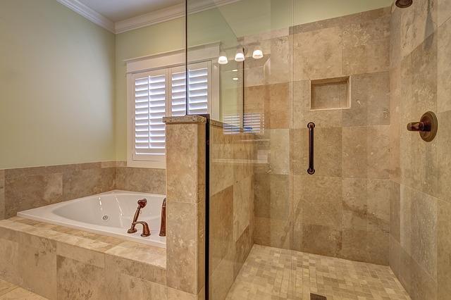 Nadšenie pre novú kúpeľňu