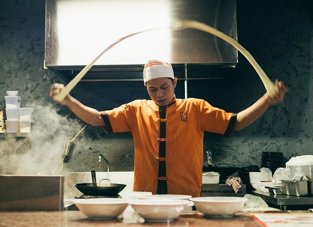 Aké zážitkové kuchyne môžete vyskúšať?