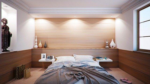 Zdravé interiéry musia do priestorov prepúšťať denné svetlo