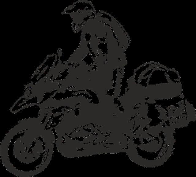 Diely na motocykle pre najväčších fanúšikov