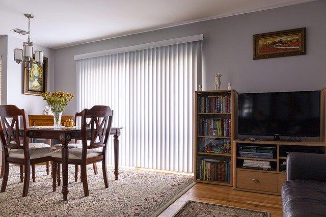 Aký typ žalúzií sa hodí do vášho príbytku?